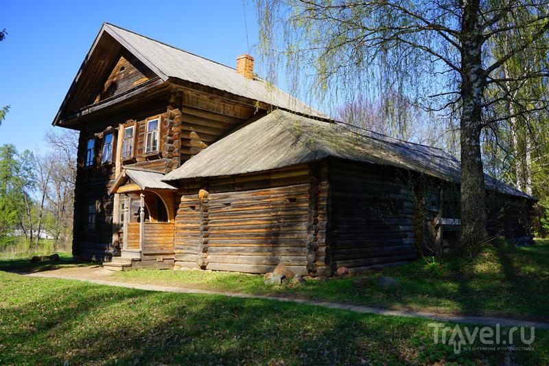 Этнографический музей Василево / Россия