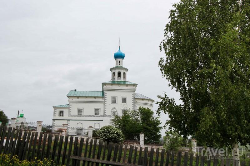 Пермский край, г.Чердынь / Россия