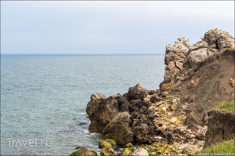 Земля утерянных богов / Фото из России
