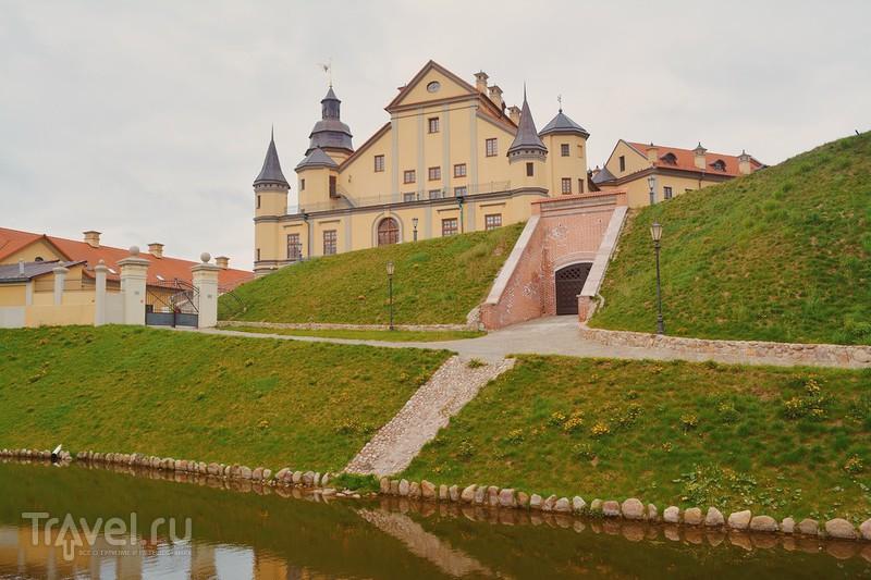 Несвижский замок... Беларусь / Белоруссия