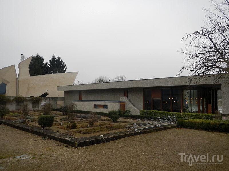Музей Шенгенского Соглашения