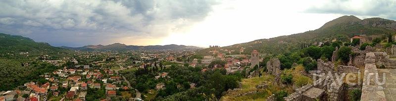 Старый Бар и его руины / Черногория