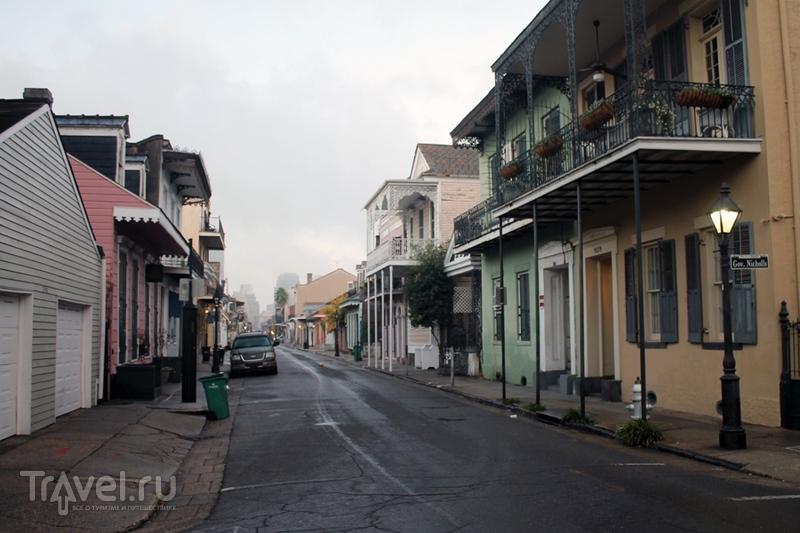 США: Новый Орлеан / США