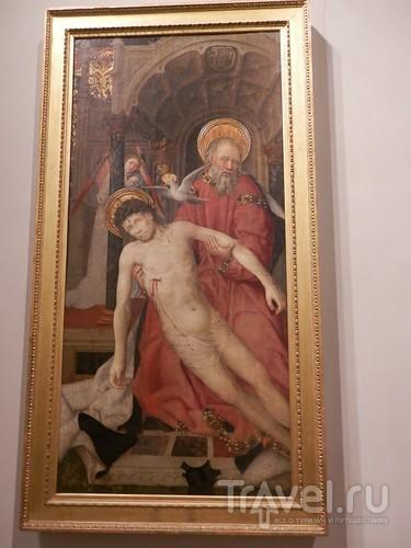Турин, дворец Мадама / Италия