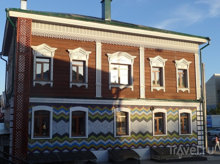 Иркутск. 130 квартал / Россия