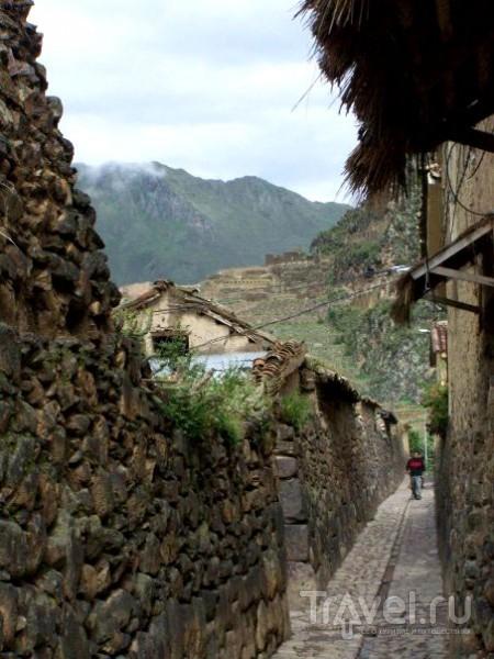 Шесть месяцев в Перу: Особенности Перуанской Жизни / Перу