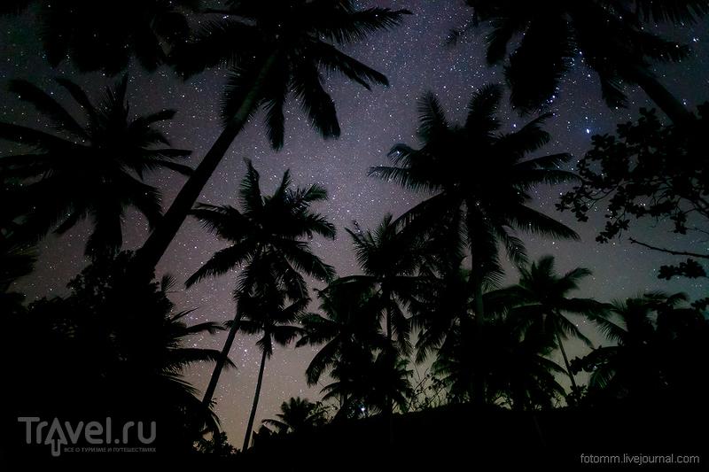 Таиланд. Чудеса тропической ночи / Фото из Таиланда