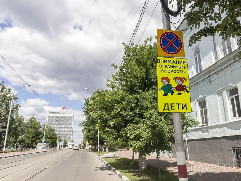Волга. Ульяновск / Россия