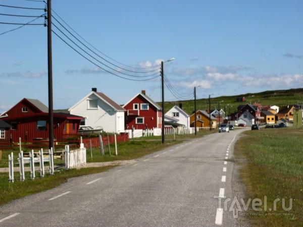 Что вам рассказать про Эккерой? / Норвегия
