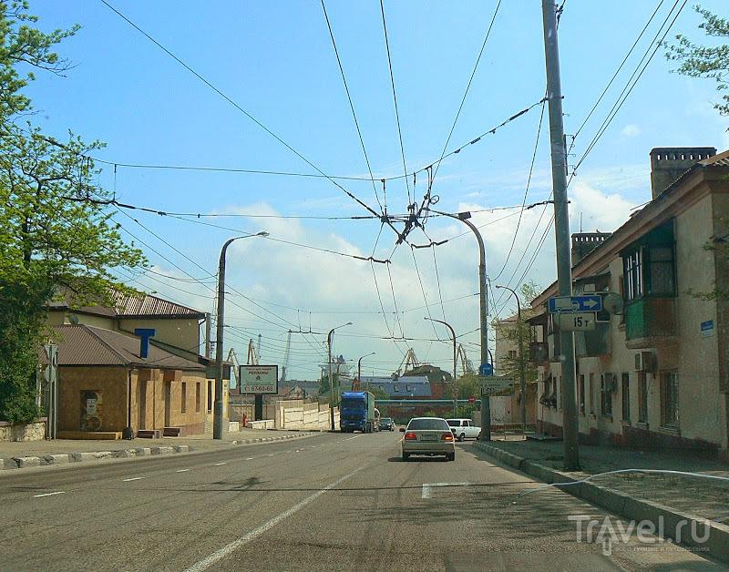 Новороссийск / Россия