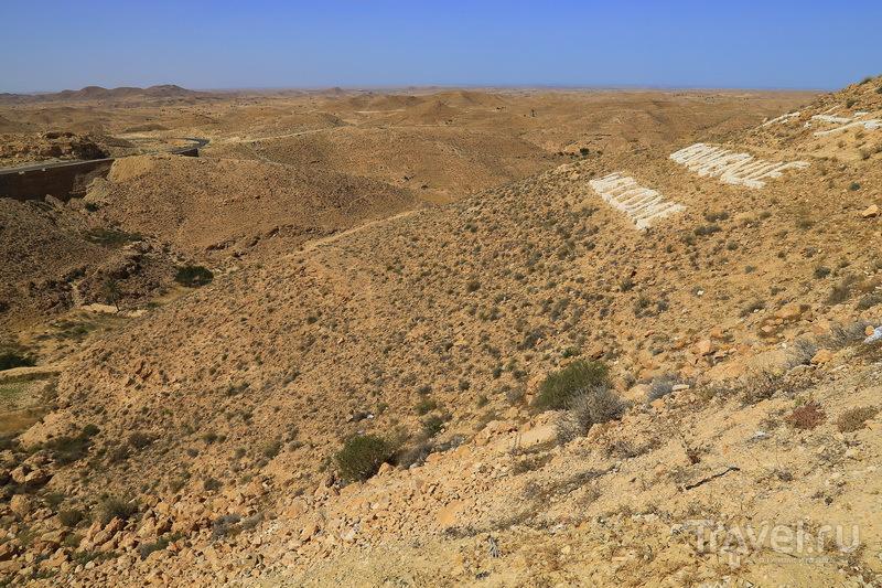 Матмата / Фото из Туниса
