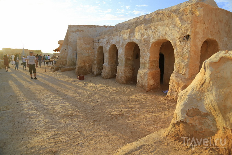 Такой разный Тунис / Фото из Туниса