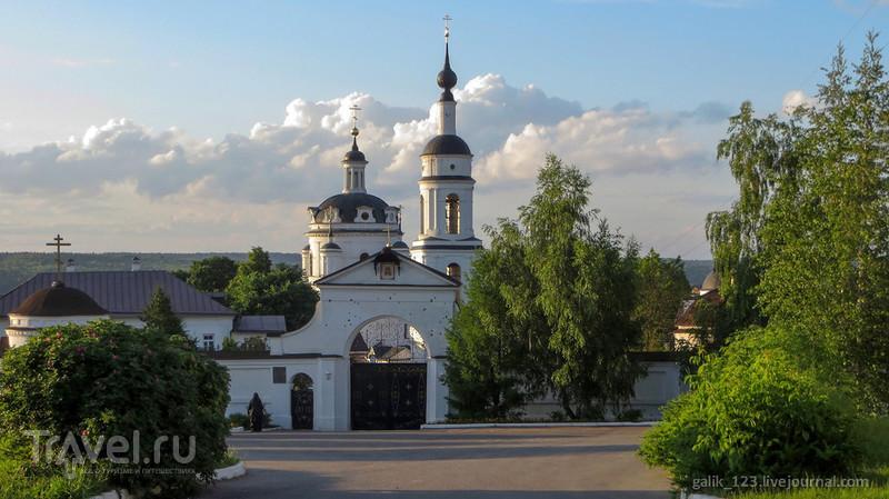 Городище в Малоярославце / Россия