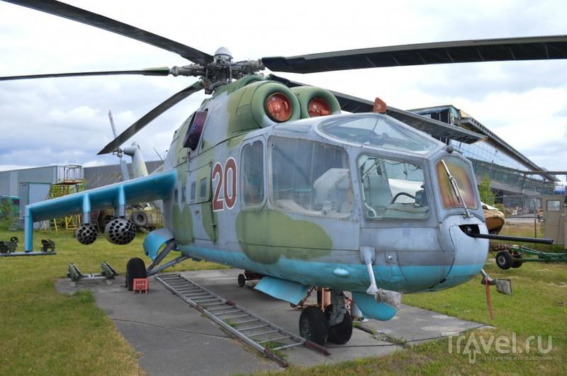 Рижский музей авиации
