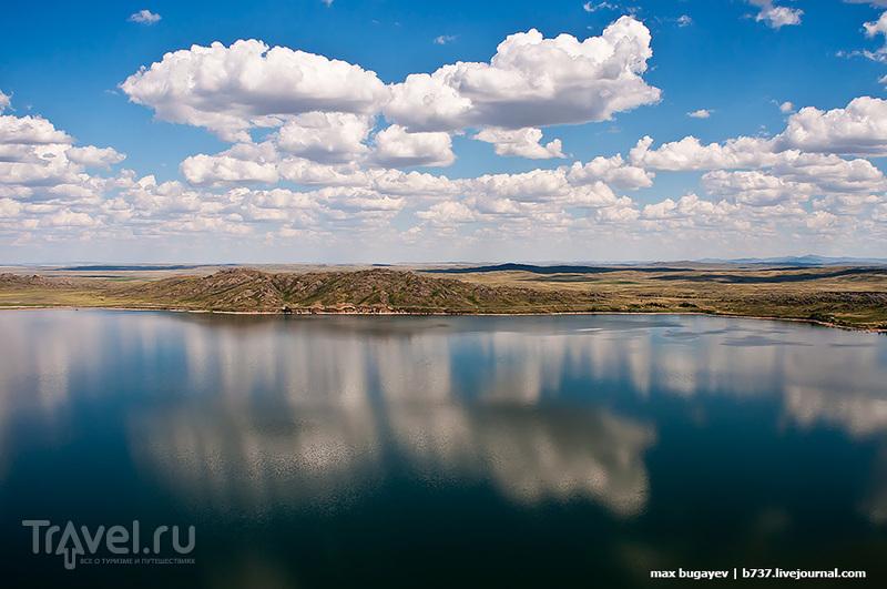 Баянаул, Казахстан / Казахстан