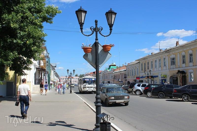Древний Муром / Фото из России