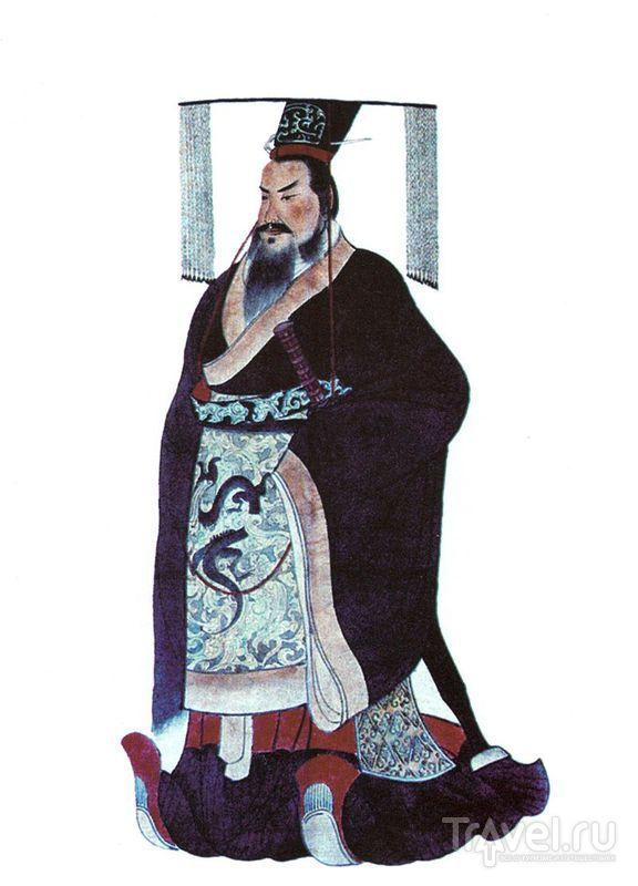 Китай, Сиань - Терракотовая Армия / Китай