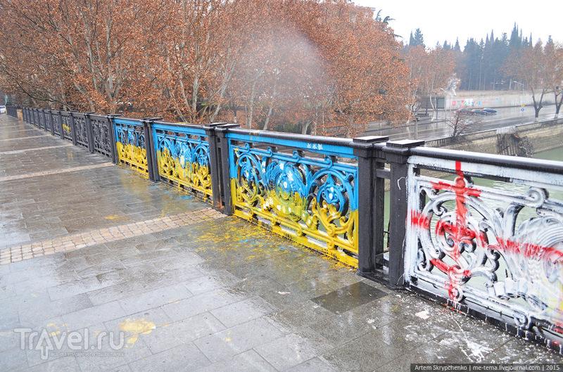 День в Тбилиси / Грузия