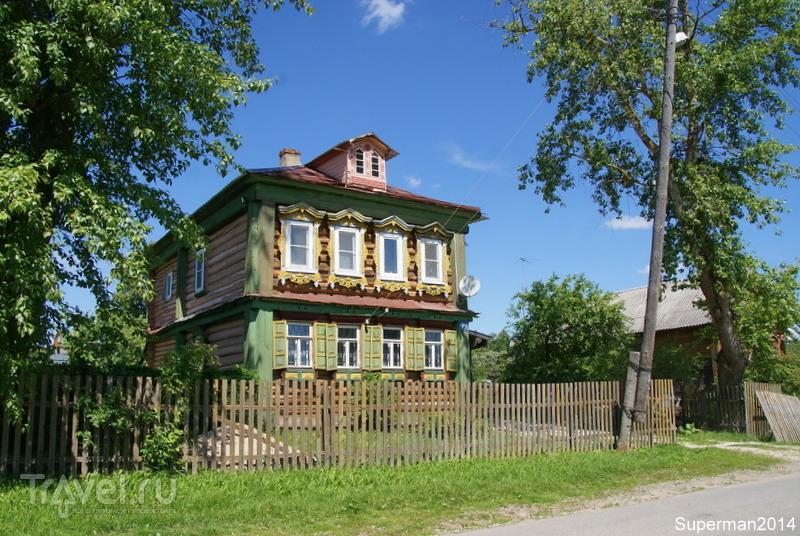 Село Головино / Россия