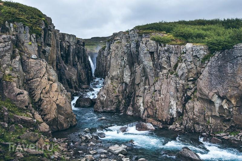 Исландия. Общий пост / Исландия