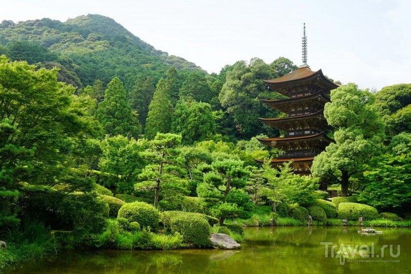 Yamaguchi Furusato Heritage Center