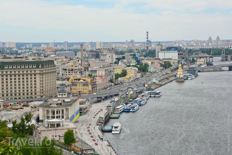 Вчера вернулся из Киева... / Фото с Украины