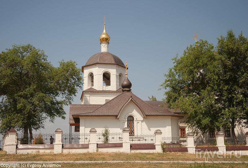 Мой Свияжск / Фото из России