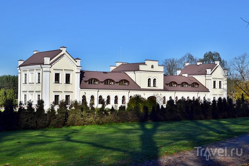 Ботанический сад в Кайренай - достопримечательность Вильнюса для эстетов / Фото из Литвы
