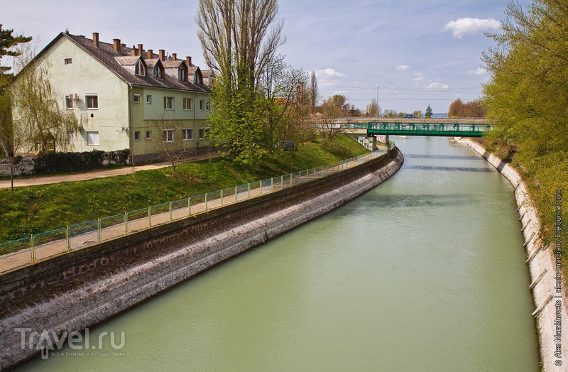 Про Венгерское море / Фото из Венгрии