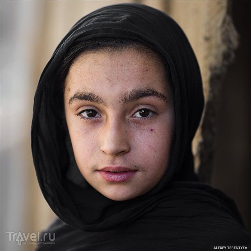 Лагеря афганских беженцев на Севере Пакистана / Пакистан