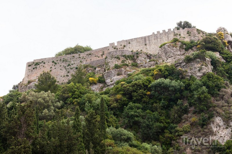Греция, о. Корфу. Июнь 2015 / Фото из Греции