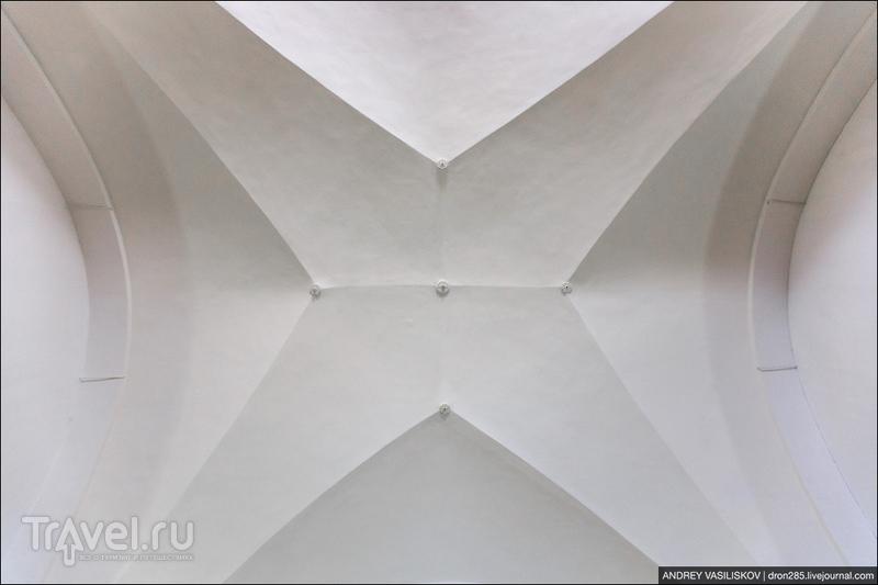 Кирха в Мельниково / Фото из России