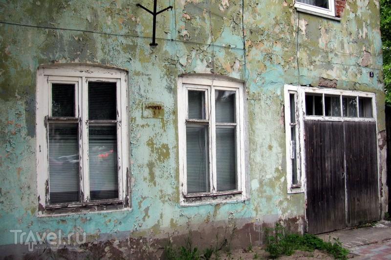 На один день в прошлое / Россия