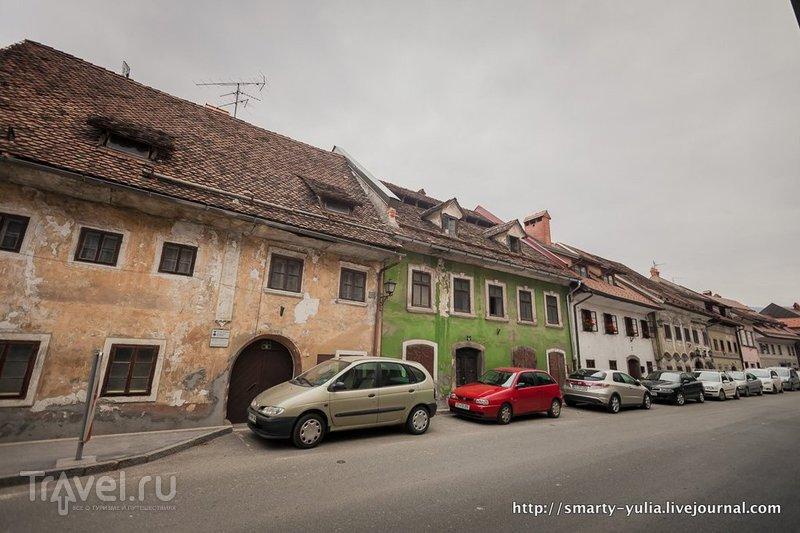 Словения: Шкофья Лока / Фото из Словении