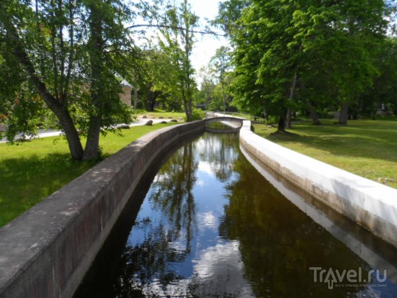 Усадьба Фалль (Кейла-Йоа, Эстония) / Эстония