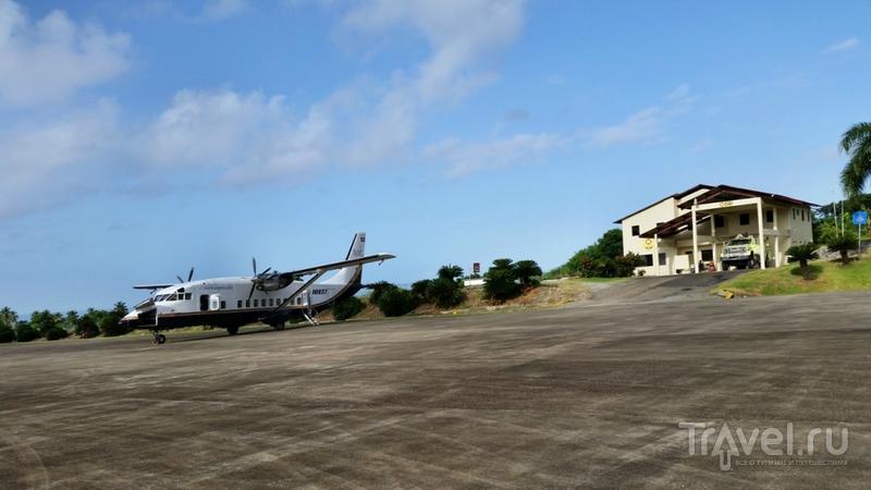 Полуостров Самана. Доминиканская республика. Сентябрь 2014 / Фото из Доминиканской Республики