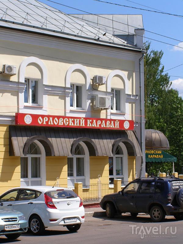 Орёл / Россия