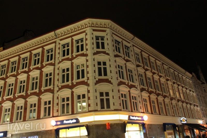 Мальмё / Швеция