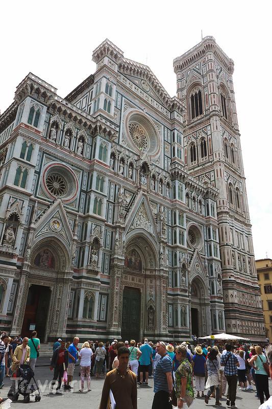 Самый романтичный город Италии. Флоренция / Фото из Италии