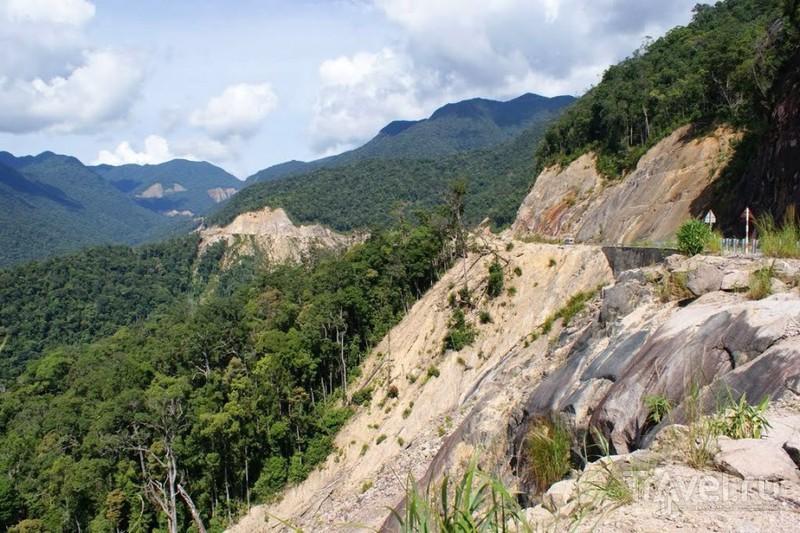 Швейцарские Альпы во Вьетнаме / Фото из Вьетнама