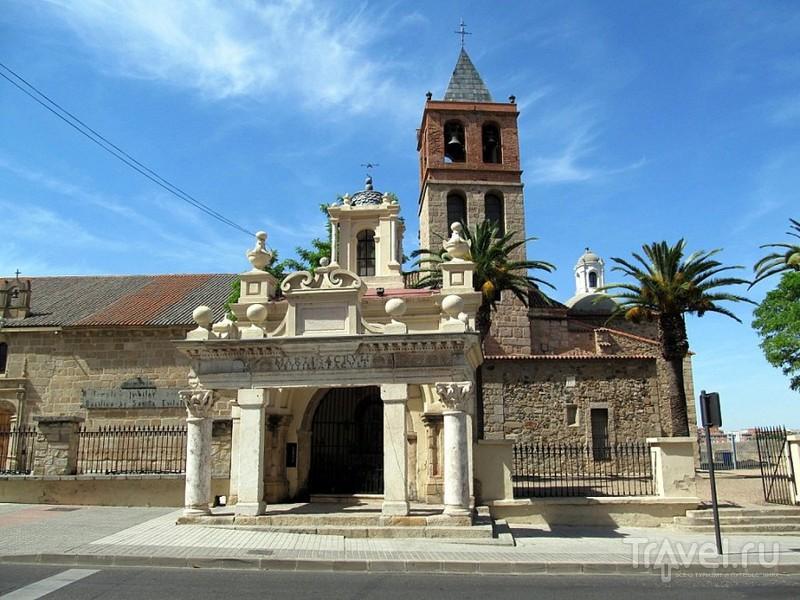 Мерида, Эстремадура / Испания