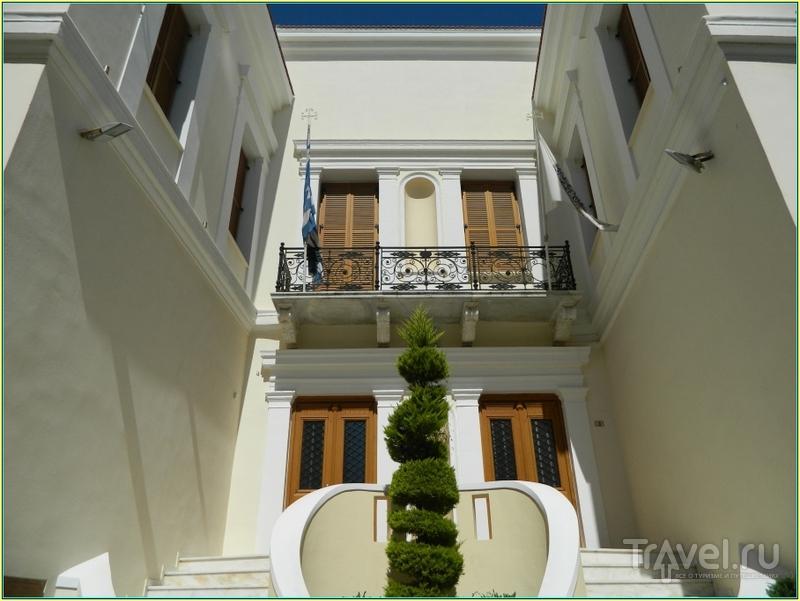 Ретимно / Фото из Греции
