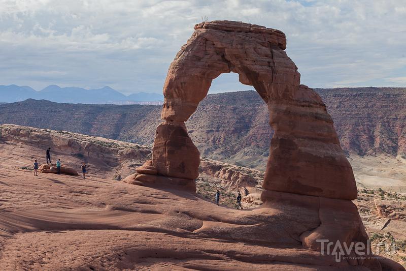 США. Летняя поездка по паркам / Фото из США