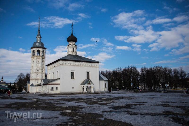 Православие-трип 2015 - Суздаль / Россия