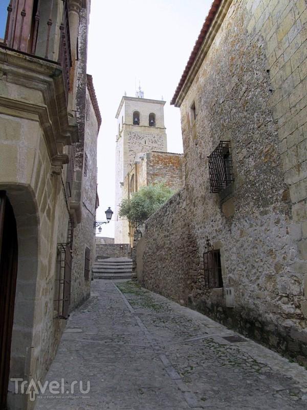 Трухильо, Эстремадура / Испания