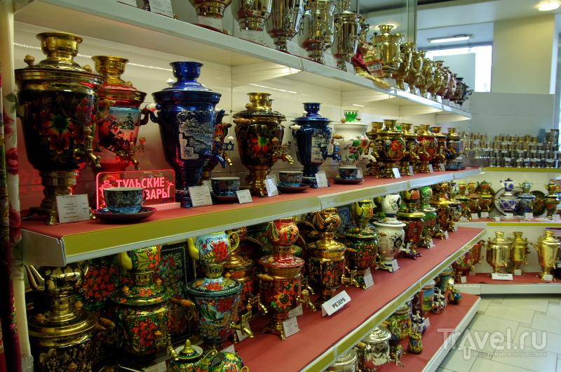 Магазины Москвы / Россия