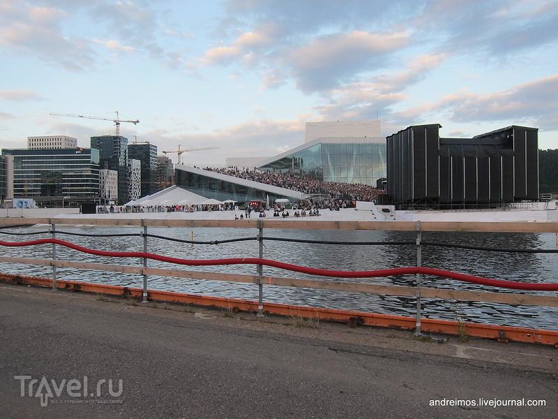 Осло / Фото из Норвегии