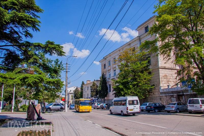 Балаклава / Фото из России