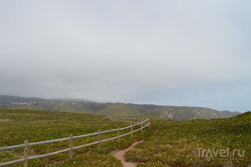 Парк и дворец Монсеррат (Monserrate) и мыс Рока (Cabo da Roca) за три часа / Португалия