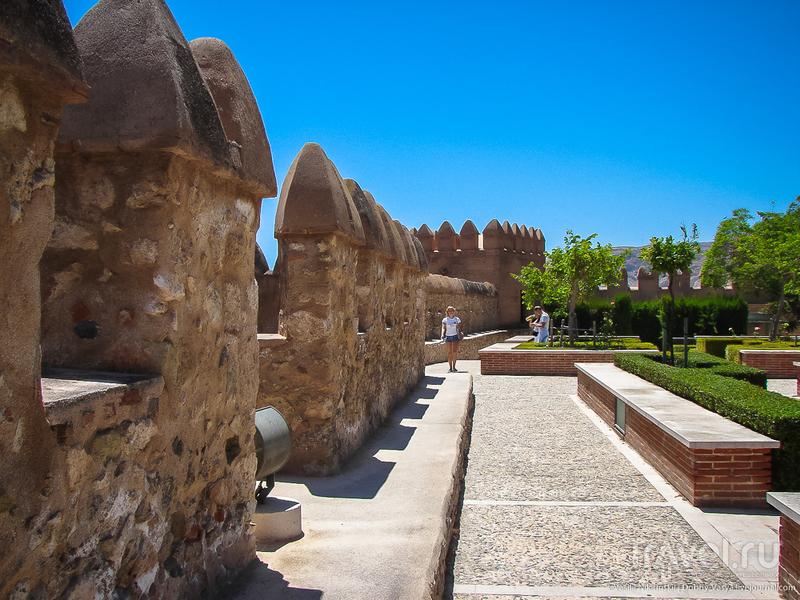 Тысячелетняя крепость / Испания